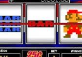 gambling mario