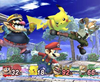 super-smash-bros-brawl-wii-multiplayer